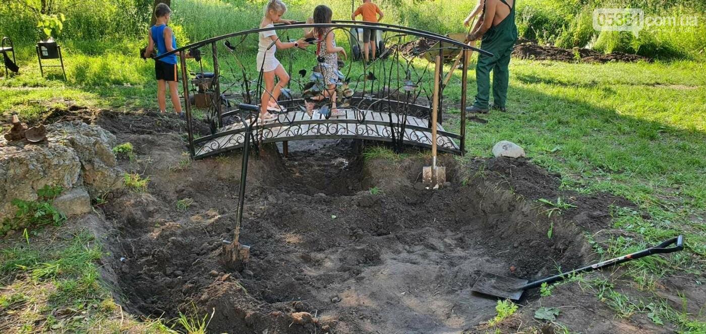 В одному з мікрорайонів Лубен буде свій парк, фото-9