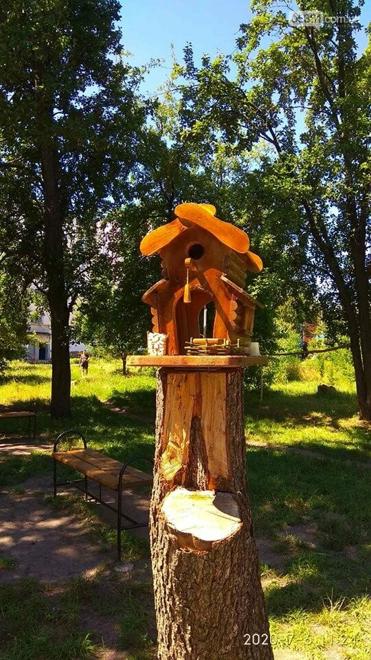 В одному з мікрорайонів Лубен буде свій парк, фото-4