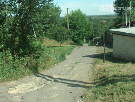 Програму утримання та ремонту доріг міста Лубни виконано?, фото-1