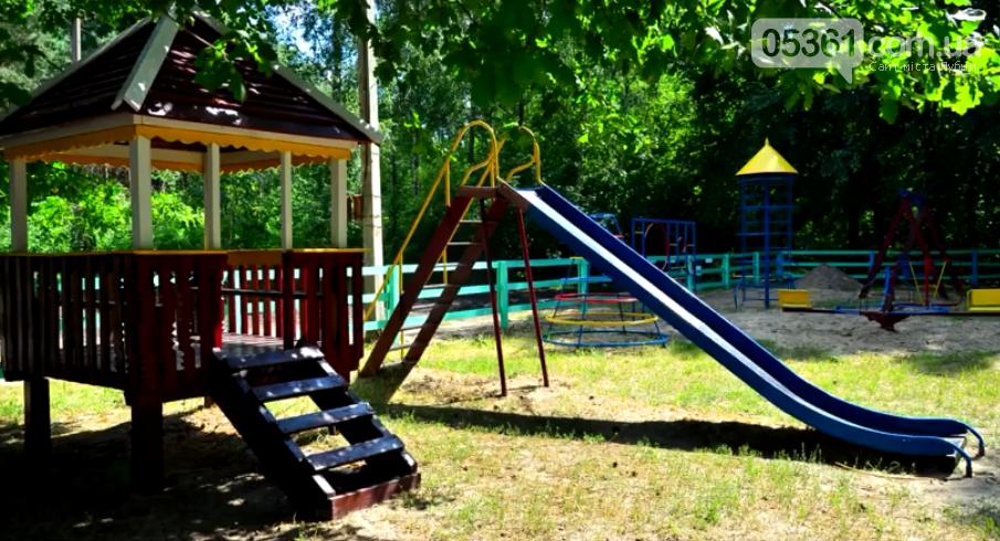 Підприємство Лубенський лісгосп облаштувало місця відпочинку, фото-2
