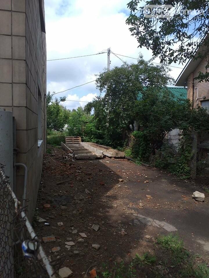 Знищення єдиної виробничої аптеки в Лубнах, фото-9