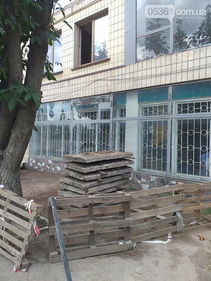 Знищення єдиної виробничої аптеки в Лубнах, фото-5