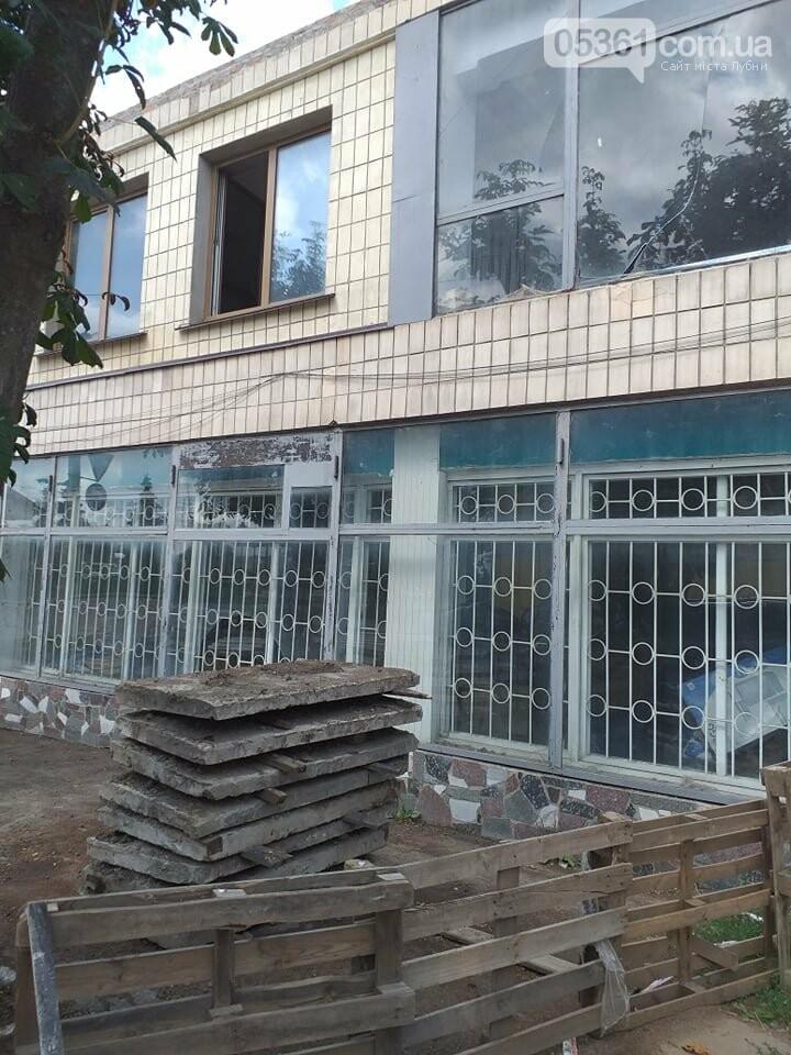 Знищення єдиної виробничої аптеки в Лубнах, фото-10