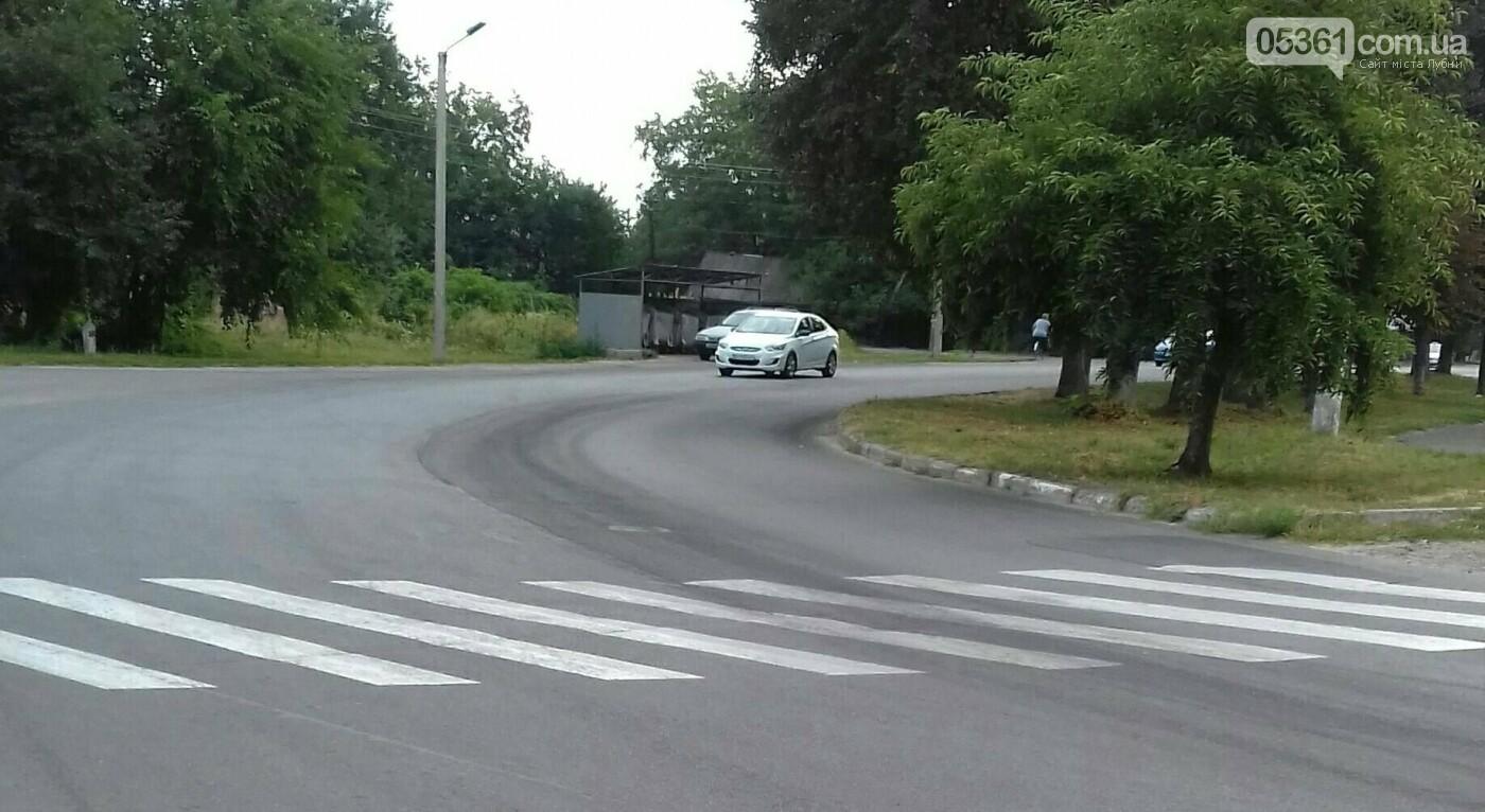 Плюси та мінуси чистого міста Лубни, фото-5
