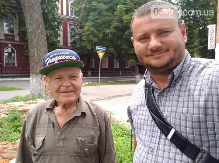 Благодійні обіди в Лубнах, фото-1
