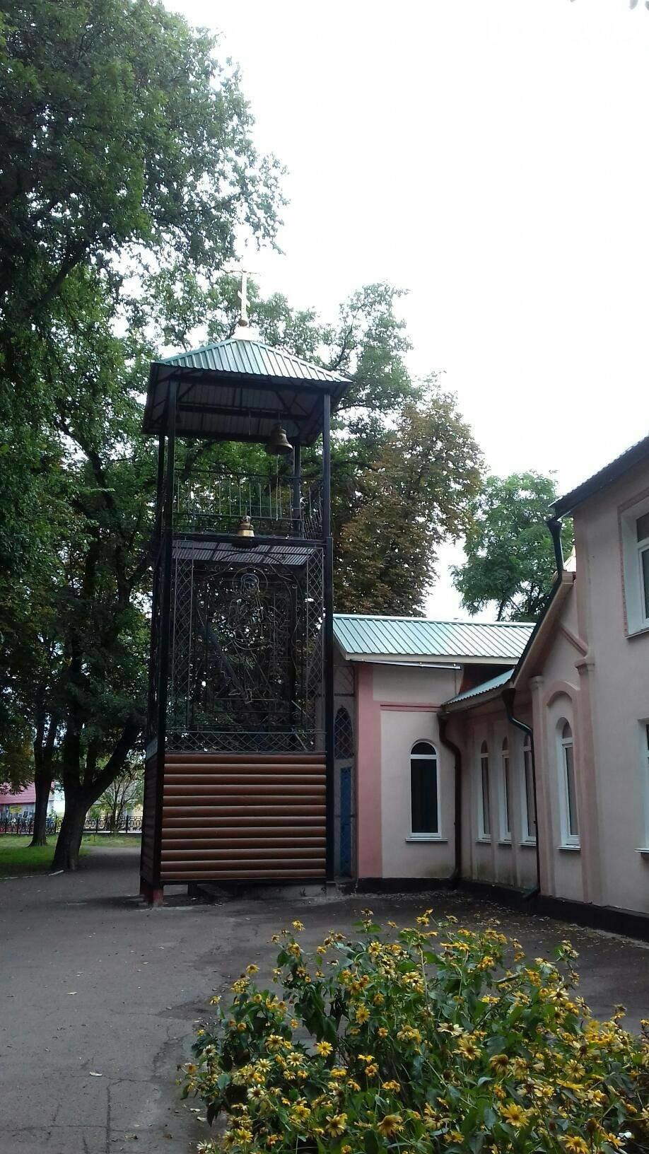 Жахливий акт вандалізму в Лубнах, фото-1