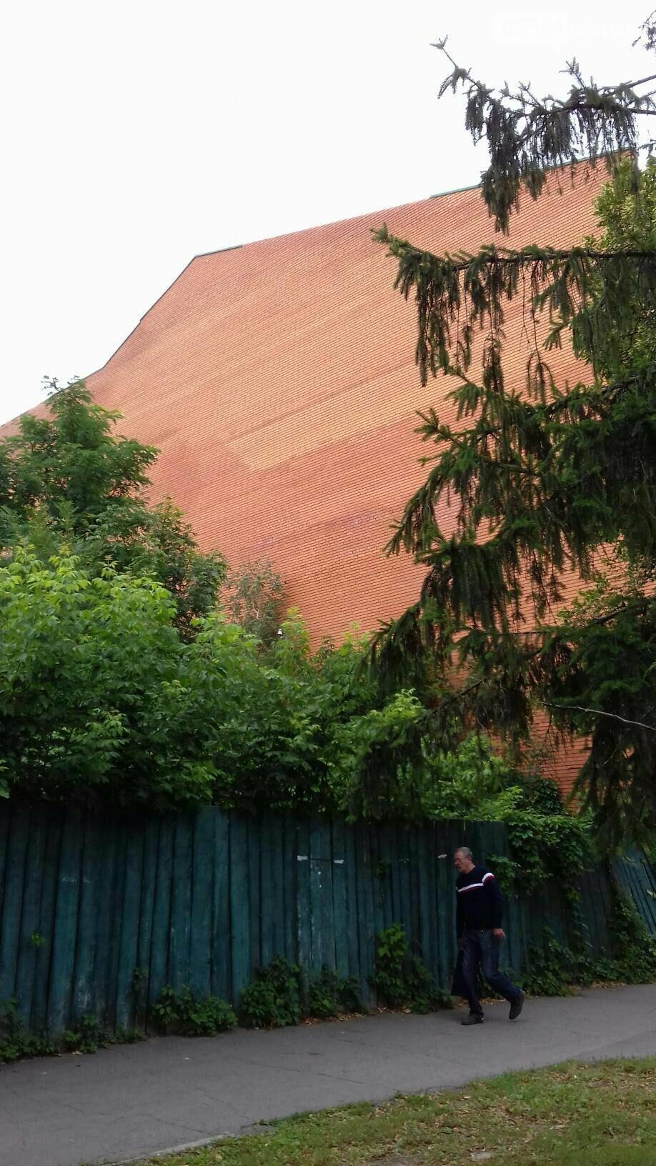 Лубни - місто контрастів , фото-15