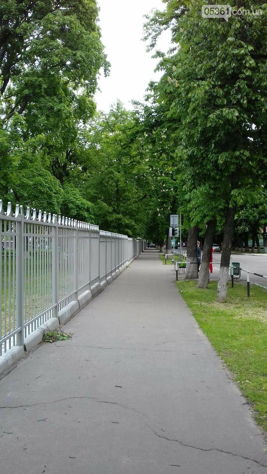 Лубни - місто контрастів , фото-9