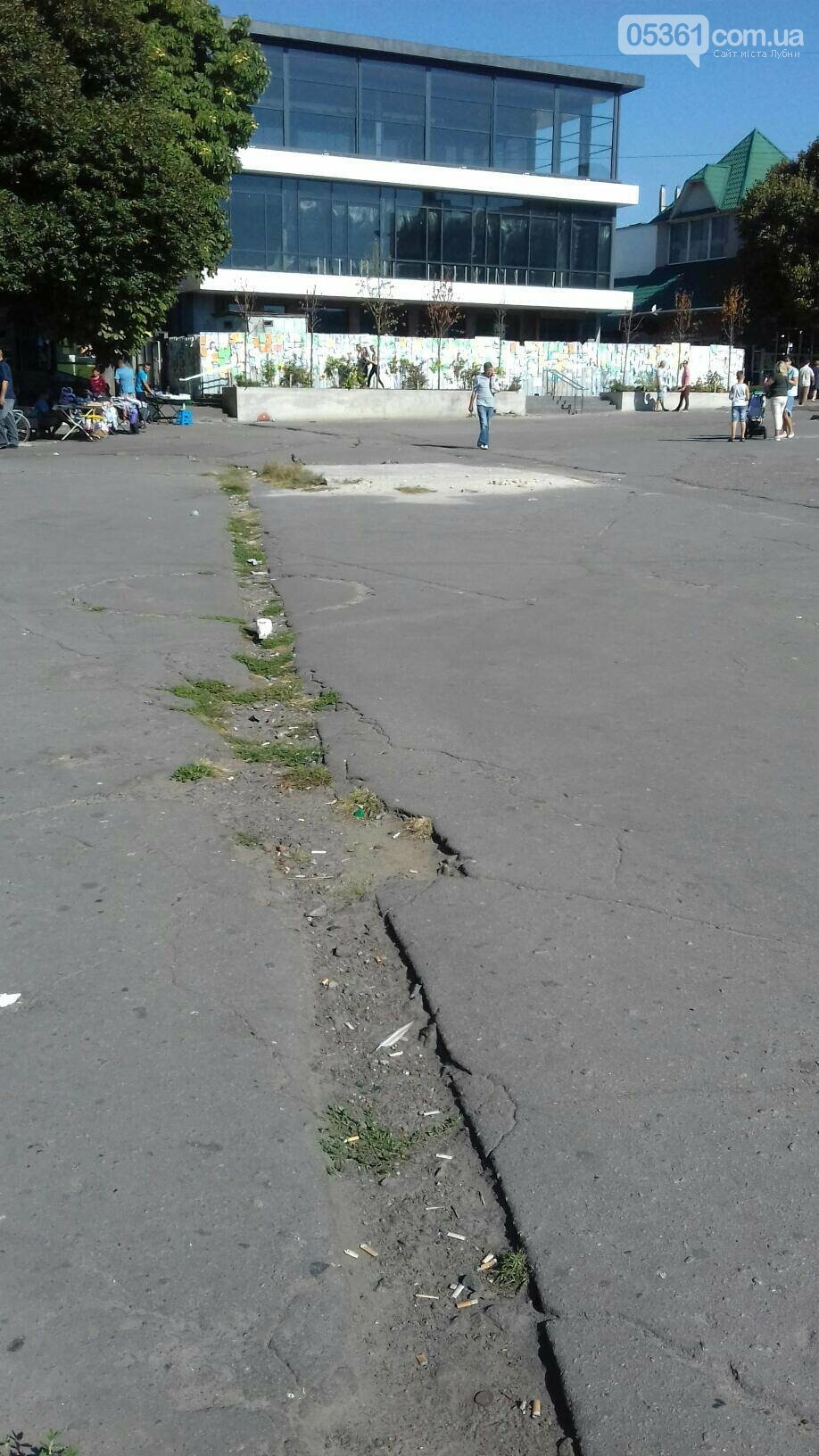 Лубни - місто контрастів , фото-19