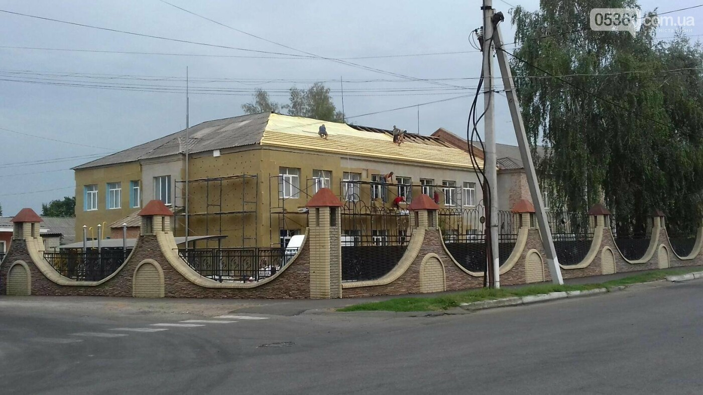 Лубни - місто контрастів , фото-20
