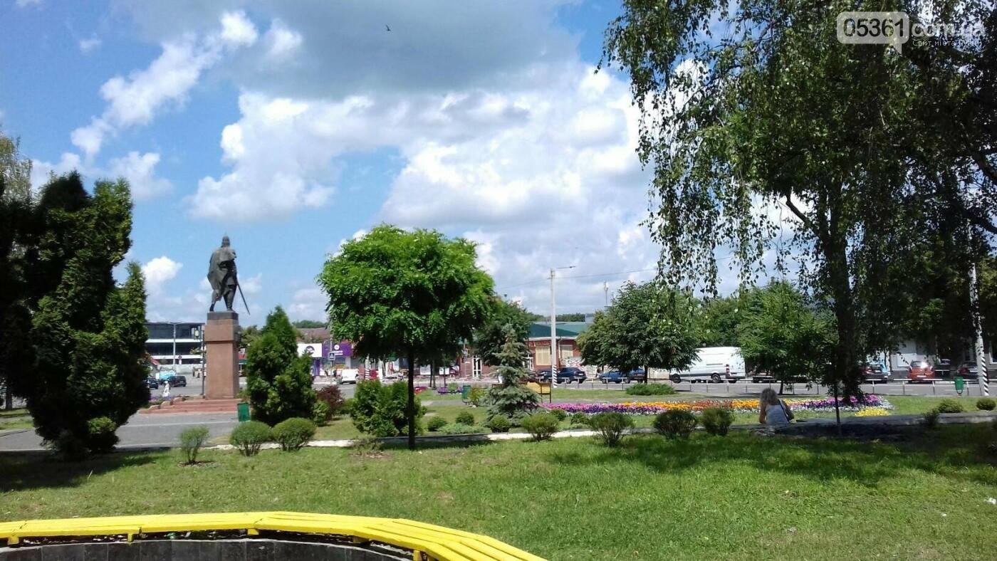 Лубни - місто контрастів , фото-16