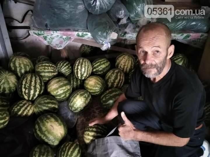 Лубенські волонтери не припиняють своєї роботи, фото-1