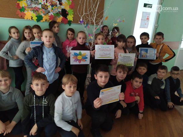 День толерантності в лубенських школах, фото-1